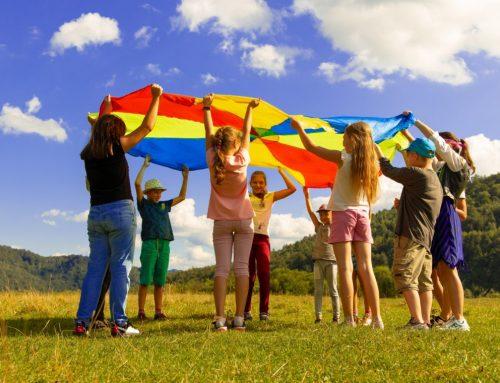 INPS: COVID-19 – Bonus per l'iscrizione ai centri estivi e ai servizi integrativi per l'infanzia